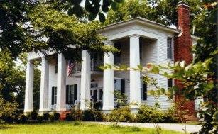 antebellum-house